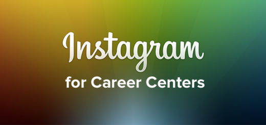 Instagram for Advancing Your Career,